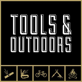 Tools & Outdoors